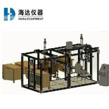 供应柜类综合试验机