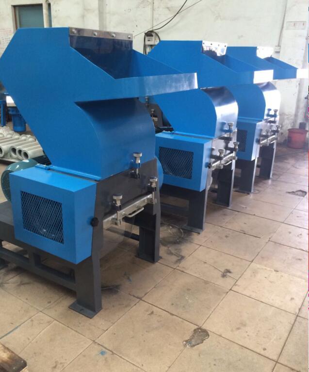 厂家直销塑料粉碎机 破碎机 碎料机 塑料打碎机