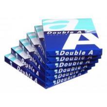 供应Double A A4 复印纸泰国进口A470g纸双A打印纸 Double a A4纸批发