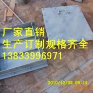 DN1000方形保温人孔生产厂家图片