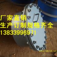 圆形保温人孔DN800图片