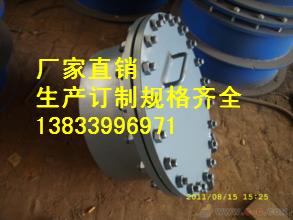 供应用于石油的DN800回转拱盖快开人孔 HG/T21526人孔批发价格