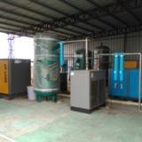 黄江空压机干燥机真空泵