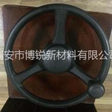 供应用于机动车的工程车方向盘优质供应商 工程车PU方向盘 专用车辆PU方向盘 方向盘