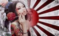 浙江义乌彩色花旦,花臂纹身多少钱价格图片