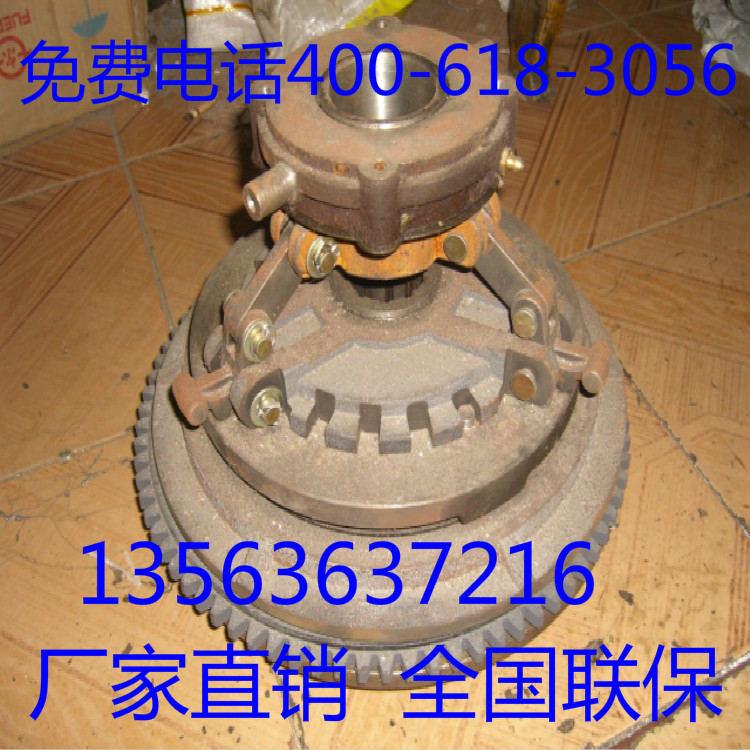 用于装载机的潍柴4105柴油机离合压盘