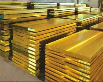 供应用于广泛的辽宁H62国标黄铜板,H62国标黄铜板厂家直销