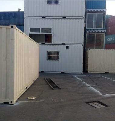 海运集装箱图片/海运集装箱样板图 (1)