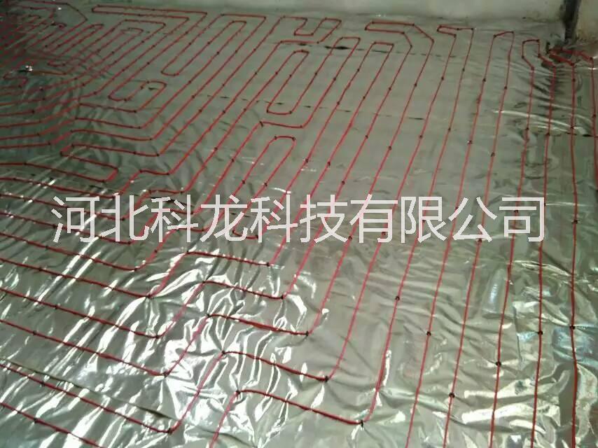 供应天津碳纤维发热电缆/天津电地暖