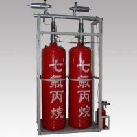 供应七氟丙烷灭火设备