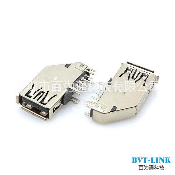 北京USB3.0侧插母座销售_北京USB3.0侧插母座厂家直销