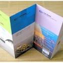 郑州专业设计制作彩页的厂家图片