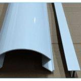 赣州加油站铝圆角厂家 专业生产防风铝条扣板/R60铝圆角 广京欧佰铝圆角型材价格
