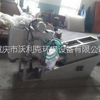 2016重庆市政、医院污水处理