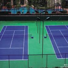 供应用于的硅pu球场材料|云南舒特体育图片