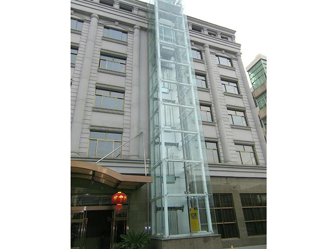 观光电梯,不困人电梯,莱茵电梯,品牌电梯