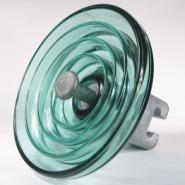 悬式玻璃绝缘子FC160/170图片