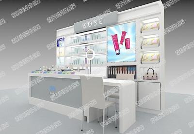 供应南京服装展示展柜 玻璃柜制作