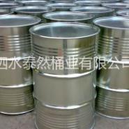 200升铁桶厂家,200升塑料桶图片