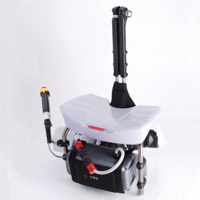 供应用于安全防护的百图喜消防升降机器人