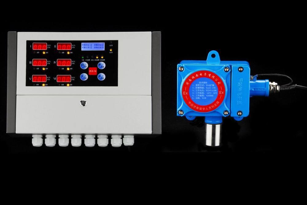 有毒气体探测器图片/有毒气体探测器样板图 (2)