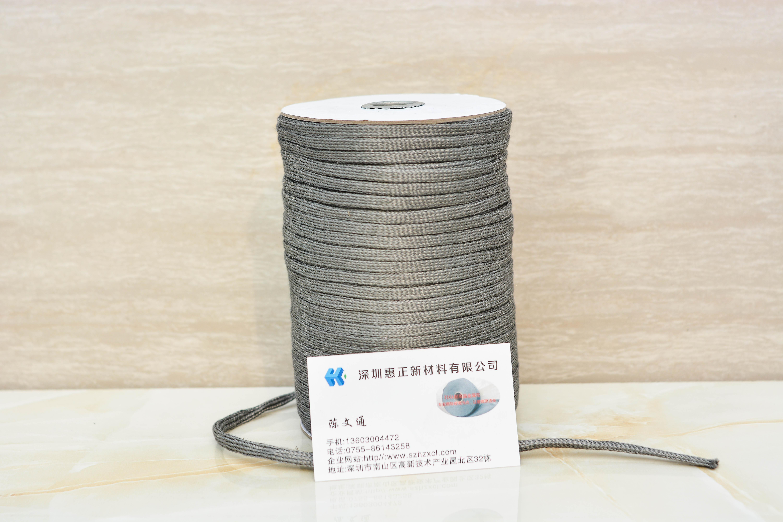 供应专业生产钢化炉齿条专用耐高温金属套管,100%不锈钢,深圳惠正供应商