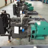 供应潍柴柴油发电机组8-500KW
