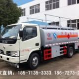 供应新型的小加油车 东风小凯普特5吨加油车 油罐车 流动加油车