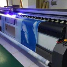 供应用于UV广告软膜,酒店波浪膜,喷绘膜的uv软膜 uv软膜厂家图片
