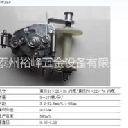 泰州16锭高速编织机锭子厂图片