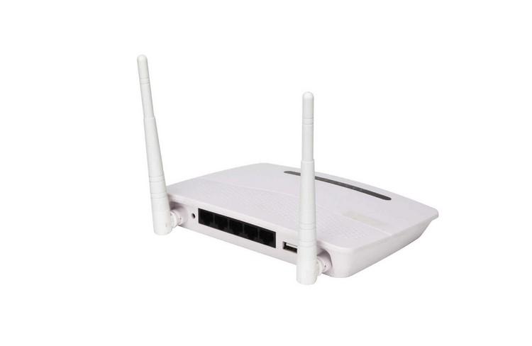 供应mt7620n芯片商用无线路由器wifi广告 路由器代工