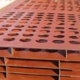 供应科信除尘花板质量考究信誉至上 安装布袋花板 结构图