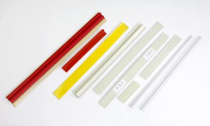 超市货架标签条专用PVC粒颗粒