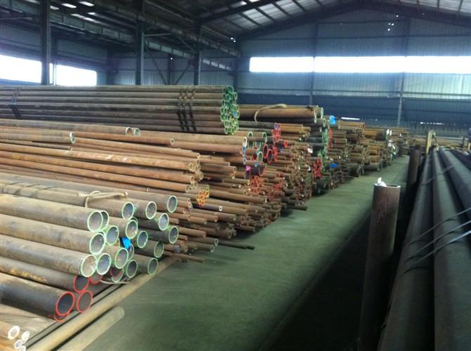 供应ASTM P22合金钢管、合金钢
