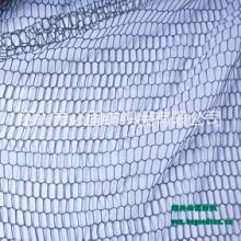 供应用于产业用布的阻燃一级涤纶网眼面料 阻燃网眼布图片