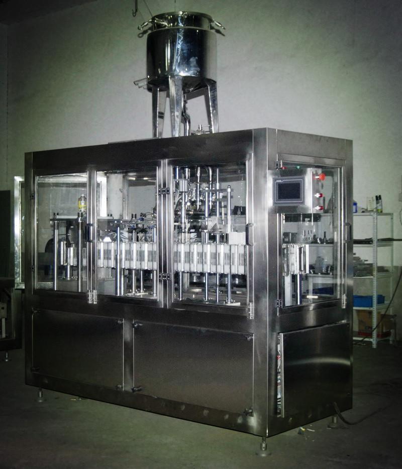 灌装机包装机图片/灌装机包装机样板图 (4)