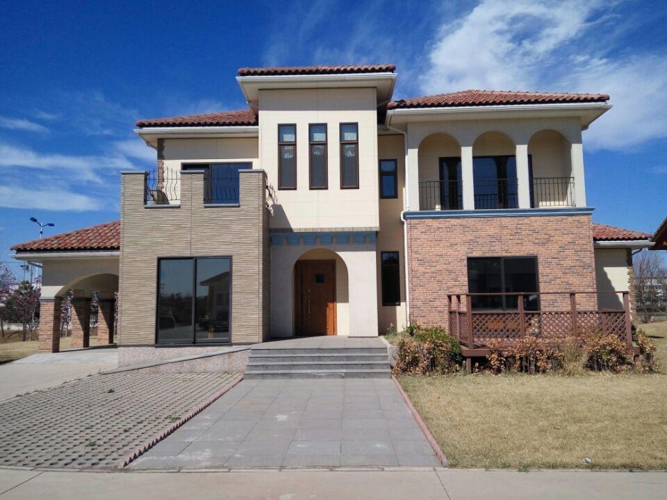 房屋轻钢结构图片|房屋轻钢结构样板图|房屋轻钢结构