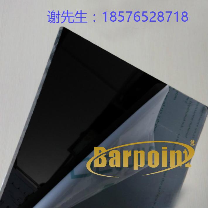黑色pc耐力板、透明耐力板供应销售