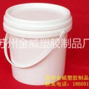 16L油塑料桶质量保证图片