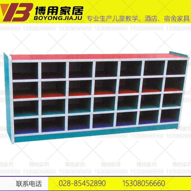 供应幼儿园鞋柜108、114、116