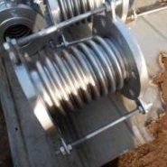 供应用于电力管道的焊接式补偿器dn15pn1.6|大拉杆补偿器|套筒补偿器生产厂家