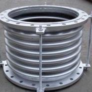 金属圆形补偿器DN100图片