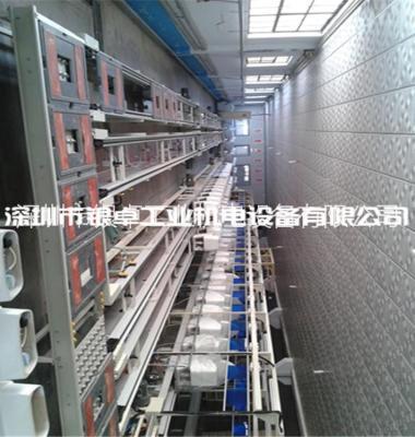广东马桶组装生产线图片/广东马桶组装生产线样板图 (1)