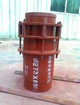 供应用于电厂用的套筒补偿器DN1600PN2.5 管柱伸缩补偿器 批发波纹补偿器厂家