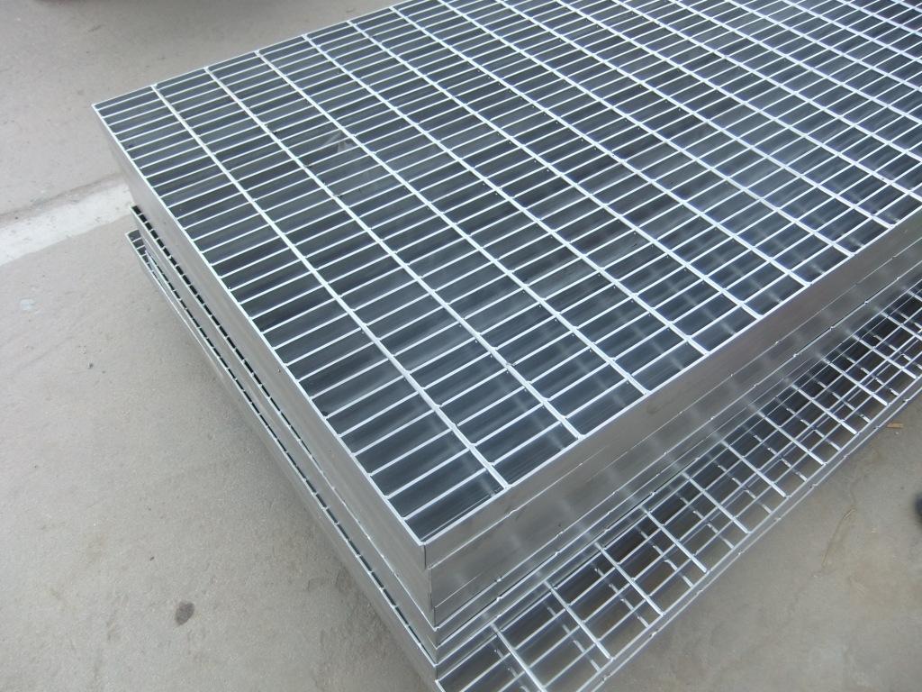 热镀锌钢格栅图片/热镀锌钢格栅样板图 (3)