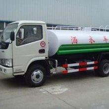 广东省园林绿化洒水车喷洒车厂家直销