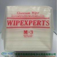 M-3无尘纸 M-3无尘擦拭纸 粘胶无尘纸厂家
