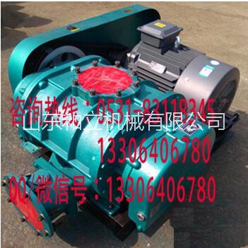供应用于水产养殖供氧的罗茨风机生产厂家