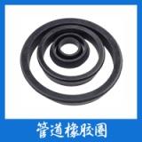 山东专业生产管道橡胶圈厂家 山东优质管道橡胶圈批发价