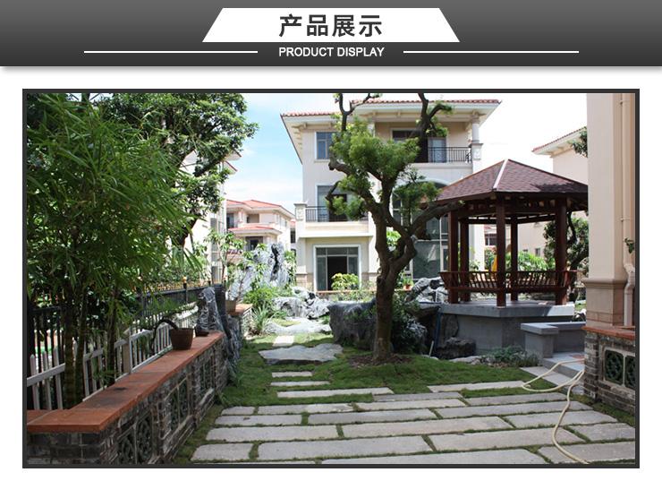 供应别墅花园设计 景观工程设计服务 别墅专业设计报价